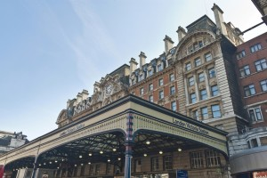 Attractions Near London's Victoria Station