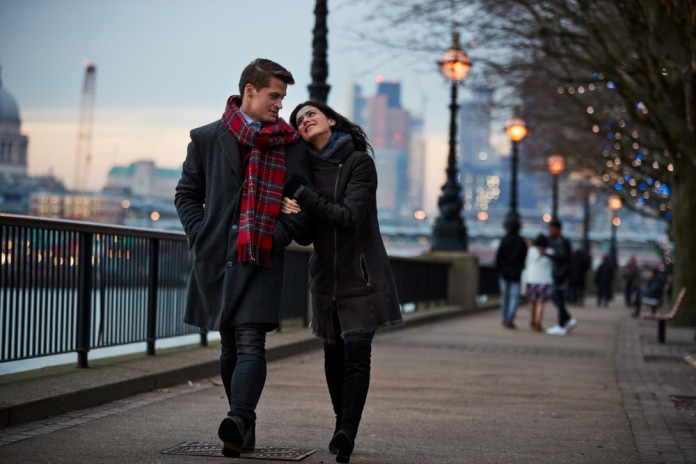 ROMANTIC SPOTS IN LONDON