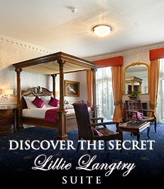 Lillie Langtry Room