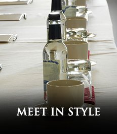 Meet In Style